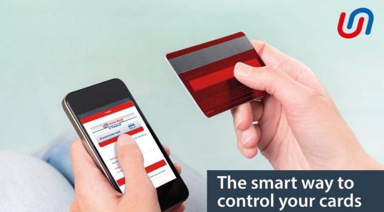 Union Bank Credit Cards - Best credit cards in India for NRIs