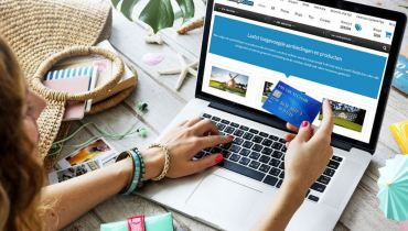 Credit Cards for Online Shopping