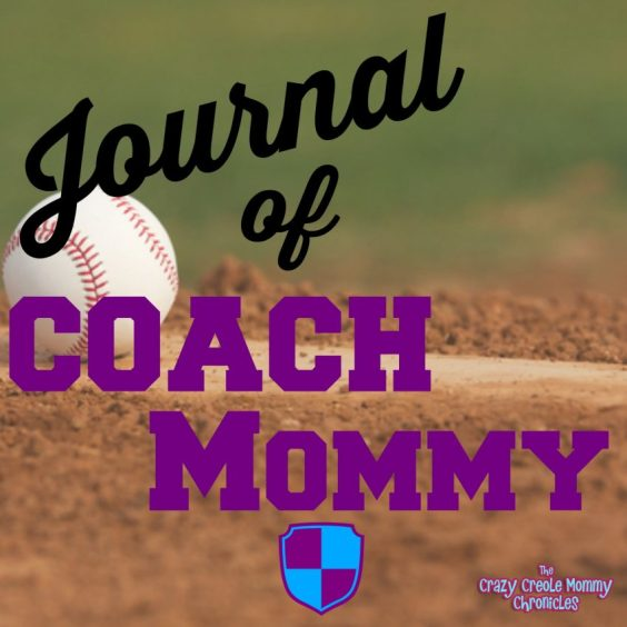 Basbeall Journal of Coach Mommy