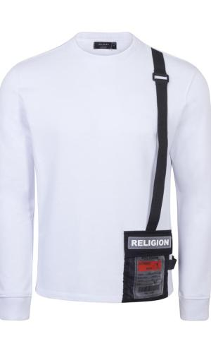 Official Sweat (White)