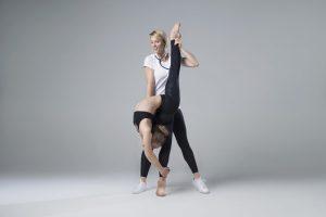 Dr Lisa Ellis Dance Prescription