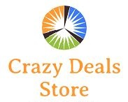 Crazy Deals Store Logo