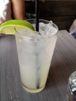 Yuzu Lemonade