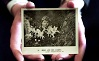 Cottingley Fairies photographs taken by Elsie Wright