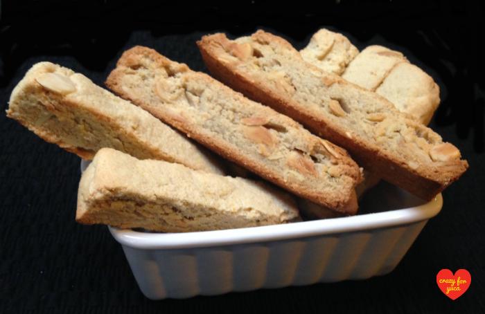 Best dating jewish mandel bread recipes 2019
