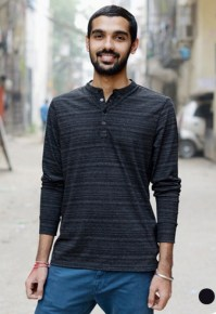 Classic Henley INR 950