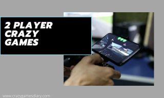 2 Player Crazy Games Online