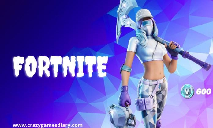 crazy games Fortnite