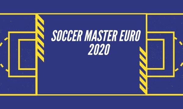 Soccer Master Euro 2020