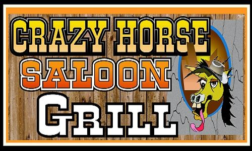 Crazy Horse Saloon & Grill