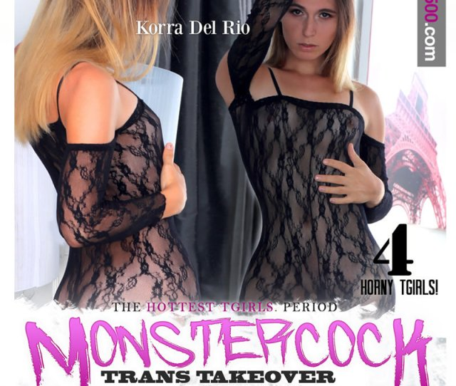 Monster Cock Trans Takeover  Webrip Hd P
