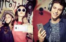 Com design premium, linha se destaca pela experiência superior em selfies e tela.