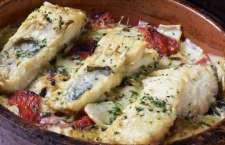 localizada na região de Perdizes, que oferece cardápio tradicionalmente italiano, servirá bacalhau ao forno (R$82 para duas pessoas)