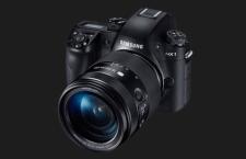 Companhia apresenta uma nova câmera premium, criada para fotógrafos experientes que oferece uma excelente qualidade de imagem, sistema AF notavelmente rápido e com extrema facilidade de uso.