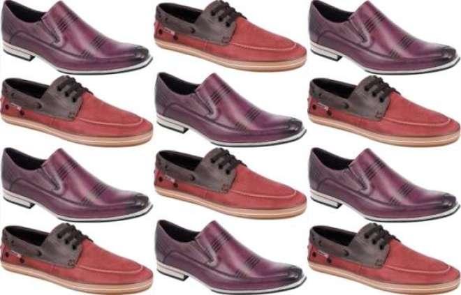 Adaptar tendências de moda, criando um estilo pessoal único, é uma necessidade dos homens modernos. Optar pelo sapato correto demonstra valorização pelo visual.