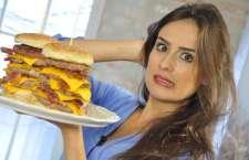 Vai encarar? A receita de Heaven A receita é feita para quebrar a dieta em 'grande' estilo.