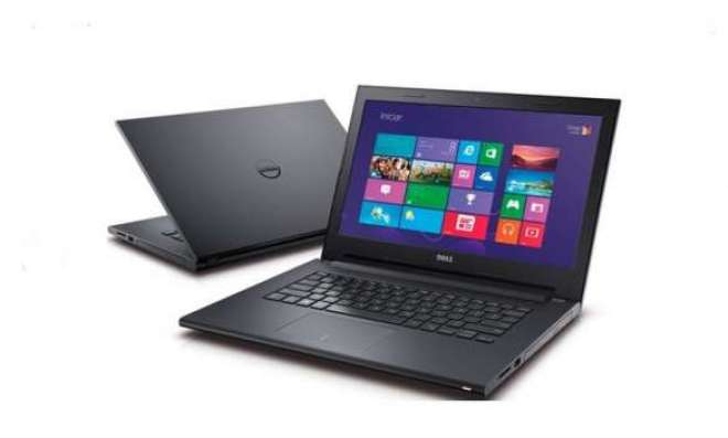 "Notebook Dell I14-3442-A10 Intel Core i3 4005U 14"" 4GB HD 1 TB"