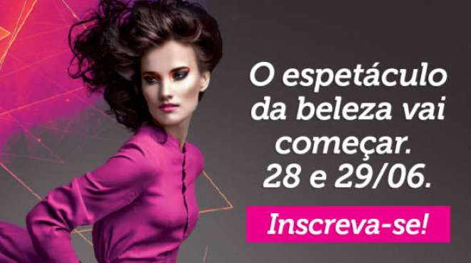 Evento reúne as principais marcas do setor de cosméticos em apoio ao GRAACC.