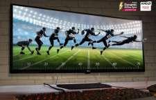 A multinacional sul coreana apresenta novos monitores e estratégia para o público gamers.