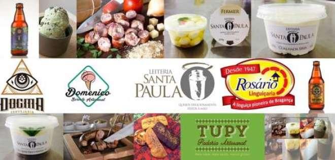 O 1º Fim de Semana Gastronômico da Moemía oferecerá diversas degustações gratuitamente ao público.