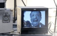 O filme de Tom Zé apresenta belas imagens de objetos reagindo à música.