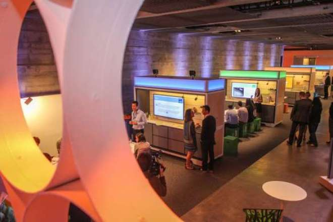 Série de eventos para celebrar os 150 anos da BASF ocorre em seis locais em todo o mundo.