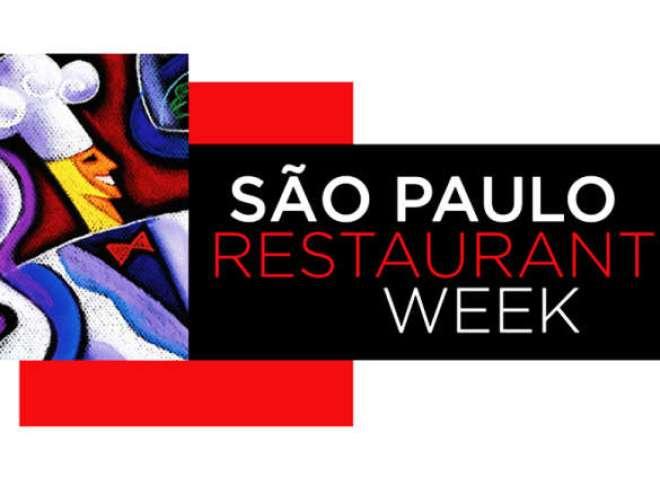 Maior evento gastronômico de São Paulo começa dia 28 de setembro e conta com a participação de restaurantes e chefs renomados e novos participantes.