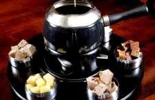 Hotel oferece cardápio com fondues, sopas e drinks especiais até o dia 22 de setembro.