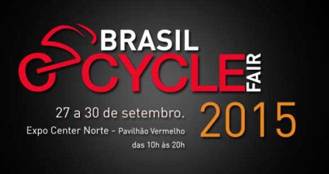 Com o aumento no número de ciclistas na cidade, feira é oportunidade para conhecer novidades no setor.