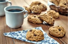 Cookies: uma ótima forma para alegrar o dia e comemorar os bons momentos da vida.