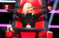 Com apenas um dia de diferença dos EUA, reality traz Christina Aguilera de volta ao time de jurados.