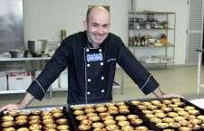 Com receitas do chef português Paulo Cordeiro, a padaria e doçaria portuguesa oferece produtos que seguem rigorosamente tradições seculares.
