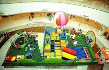 Atração inédita no país começa no dia 31 de março e trará aventura e diversão para as famílias da região.