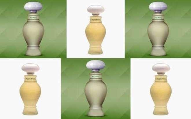 A mostra que apresenta a história dos frascos que envasaram Acqua Fresca e diversas outras fragrâncias da marca poderá ser visitada, gratuitamente, entre os dias 06 de maio e 29 de julho.