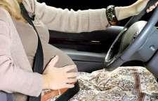 Na série de dicas ao volante, algumas precauções garantem maior tranquilidade às mulheres grávidas no trânsito.