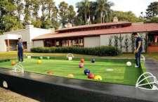 Bourbon Cataratas inaugura Sports Park