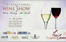 São mais de 250 rótulos, de mais 100 vinícolas com os vinhos mais premiados do mundo, nacionais e internacionais.