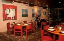 Cristal Pizza Bar reúne obras de renomados artistas em exposição inédita