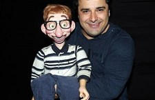 No espetáculo, os pequenos e adultos vão conhecer o mundo mágico dos bonecos.