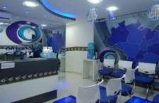A Ortodontic Center começou o ano com 141 unidades e fecha 2016 com 167 franquias em operação em 19 estados.
