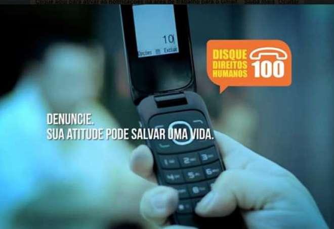 Com a participação da apresentadora Xuxa Meneghel, ação foi criada pela agência Cucumber Propaganda para o Instituto Liberta, a Childhood Brasil e a Fundação Abrinq.