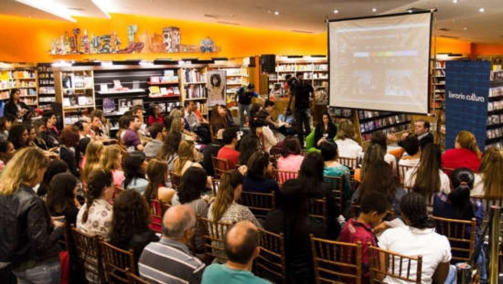 Palestras gratuitas fazem parte da programação do evento TEAbraço.
