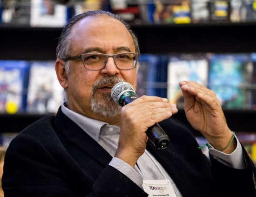 Carlos Gadia, uma das mais expressivas referências em autismo no mundo está entre os participantes confirmados no evento.