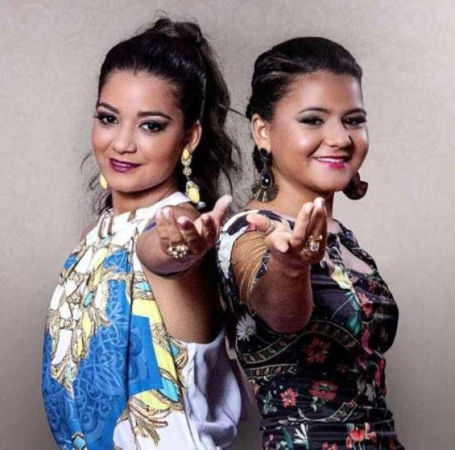 Jovens cantoras descobertas por Rodrigo Faro ganham título de Princesas do Sertanejo e dão os primeiros passos na carreira profissional. (Foto: Marcelo Brammer | Studio Brammer)