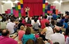 Peça integra programação gratuita do projeto Domingo é Dia de Teatro.
