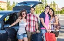 Utilizando um carro compartilhado, viagem pode ser econômica e mais confortável.