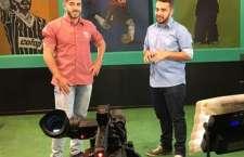 A campanha será estrelada por Guilherme Camarda e Vinícius Rodrigues, apresentadores do canal Mesa Quadrada.