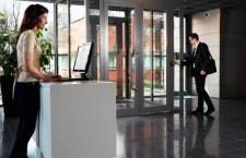 Axis faz parceria com HID Global para abertura de portas via celular