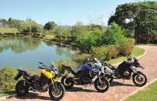 Evento inédito reúne gastronomia, as melhores motos do Brasil e muito lazer