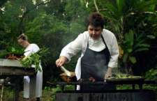 Nova série do canal, dirigida por Alberto Renault,mostra a vida de grandes nomes da gastronomia dentro e fora da cozinha.